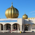 sikh temple keysborough construction project