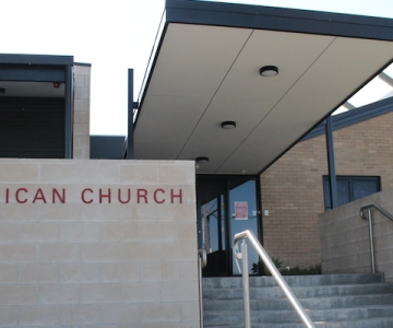 Commercial Construction Projects – St Thomas Anglican Church, Burwood