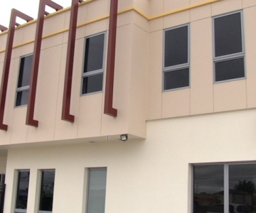 Construction Completed For Purpose-Built Childcare Centre